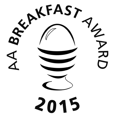 AA Breakfast Award 2015